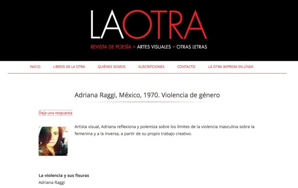 Adriana Raggi